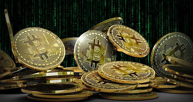 weltweite Organisation laut Bitcoin Trader
